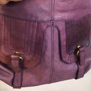 The Sak Bags - The Sak leather shoulder bag